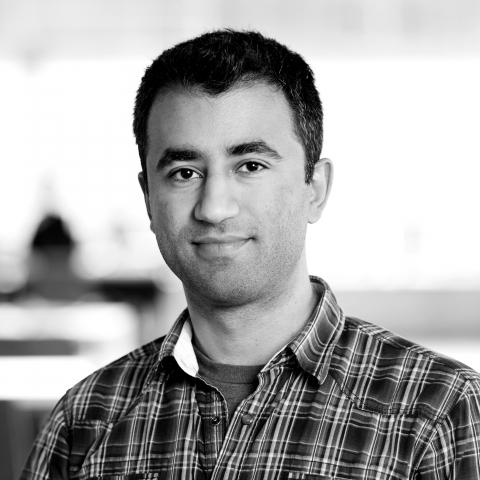 Peyman Afshani