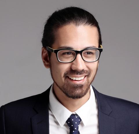 Shumon Tobias Hussain