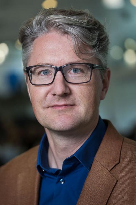 Lars Esbjerg