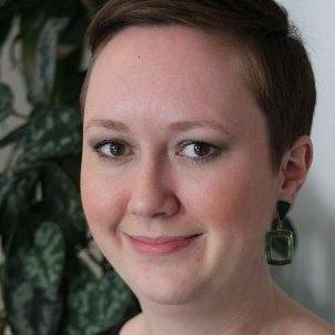 Louise Margrethe Pedersen