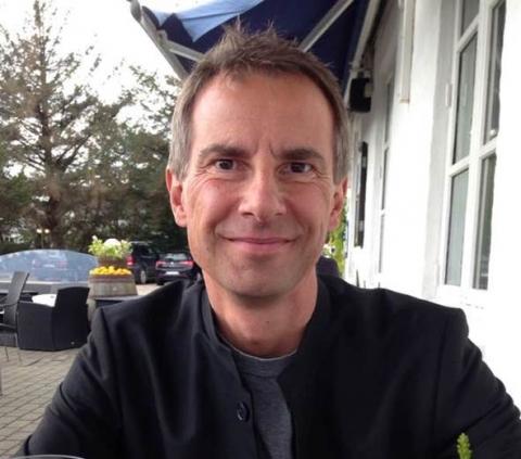 Carsten Bæhrenz