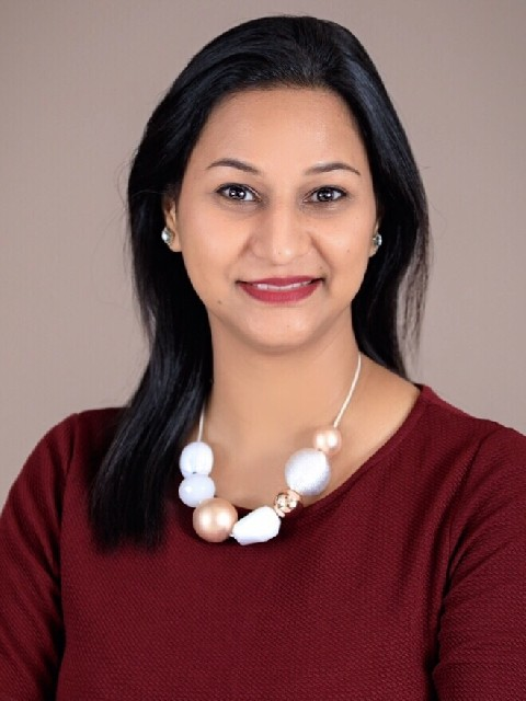 Shweta Agarwala