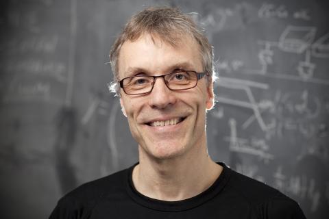 Klaus Mølmer
