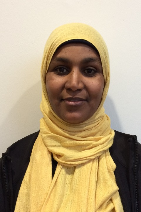 Nuro Mohammud Abdi