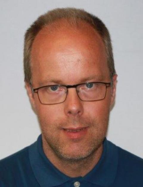 Ole Fredslund Christensen