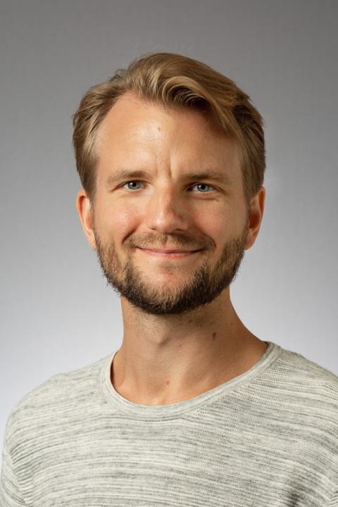 Jakob Nørgaard Henriksen