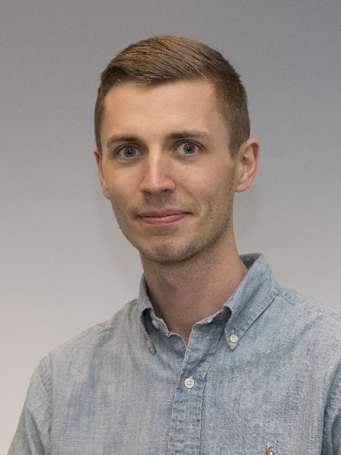 Frederik Godt Hansen