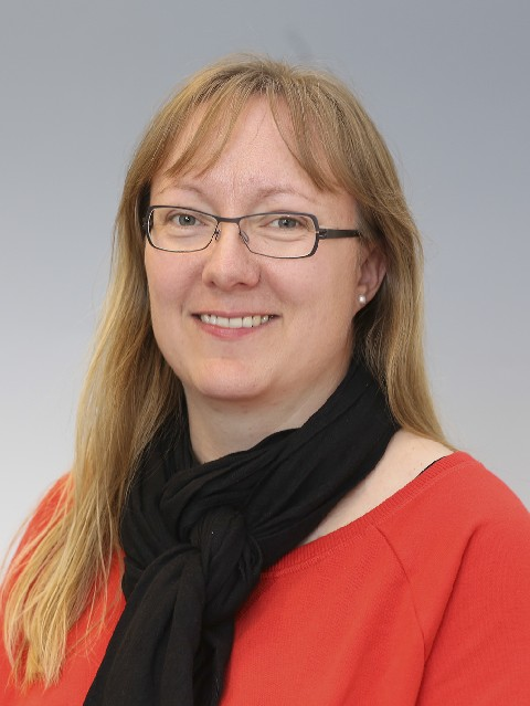 Louise Bonne Rasmussen