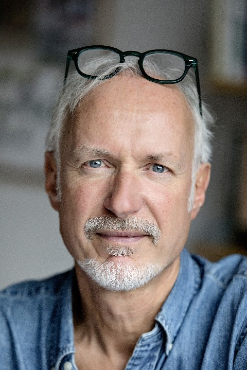 Henrik Høgh-Olesen