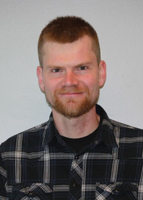 Jon Hjalti Eiriksson