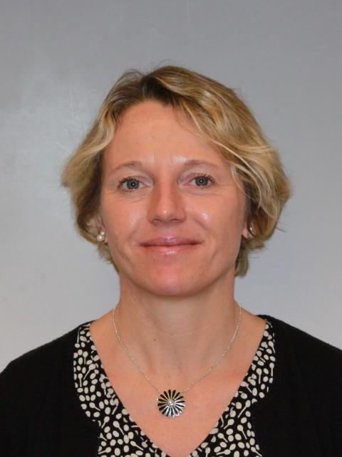 Charlotte Lauridsen