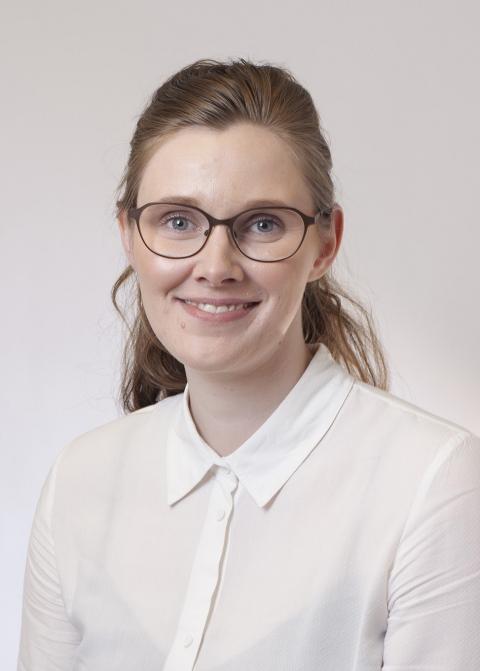 Sigrid Thirup Larsen