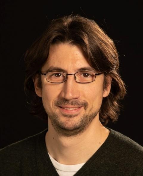 Daniele Nosenzo