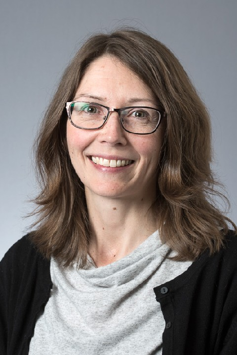 Britt Henriksen