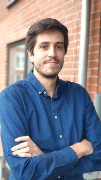 Sérgio Eduardo Costa Almeida