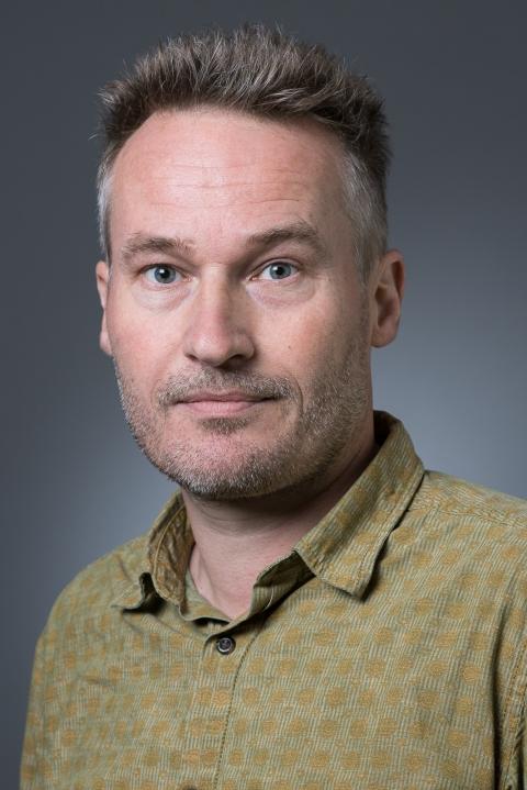 Jesper Tække