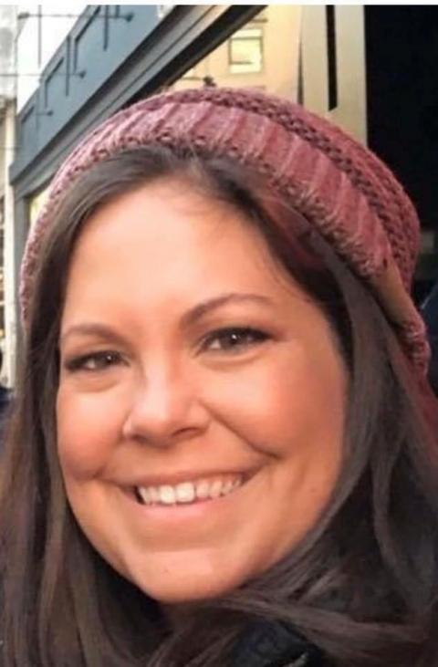 Emily Tynes