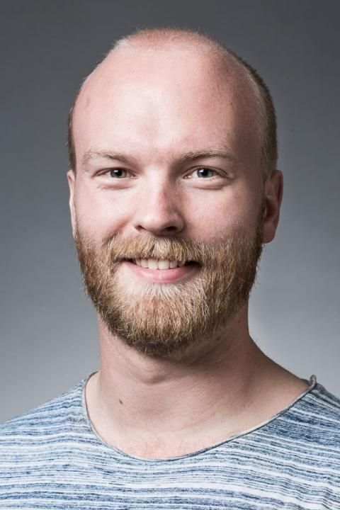 Jesper Nørlem Kamp