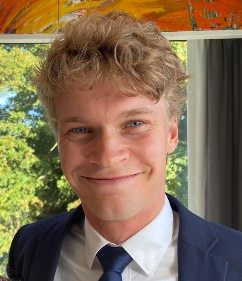Nikolaj Rønne