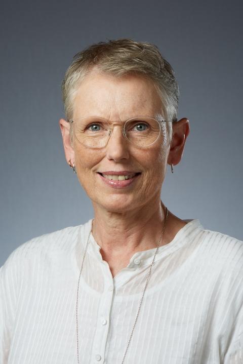 Henriette Blæsild Vuust