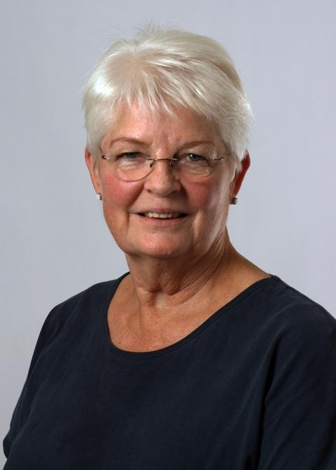 Inge Biilmann