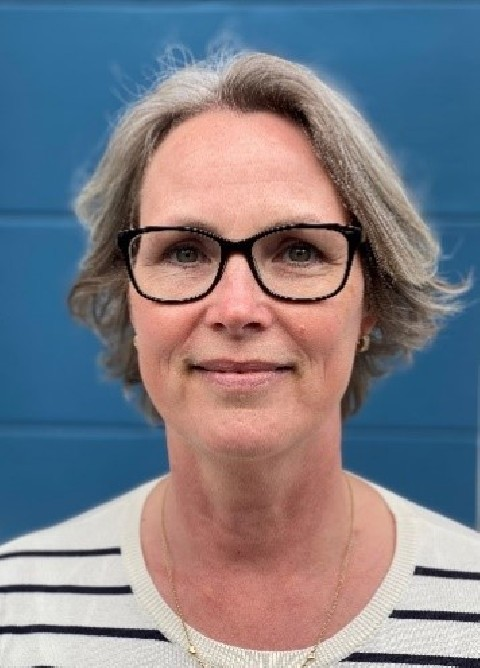 Kamille Smidt Rasmussen