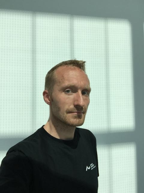 Morten Opprud Jakobsen