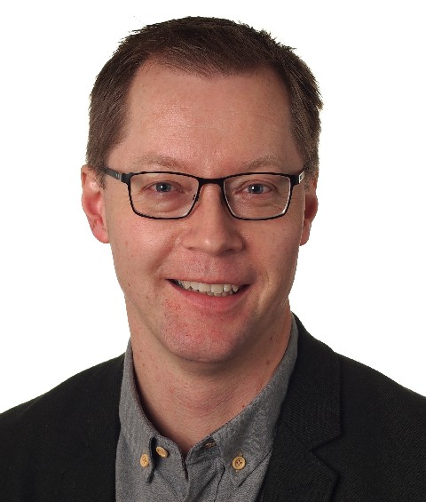 Jesper Grau Eriksen