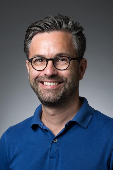 Jens Rasmus Rønde