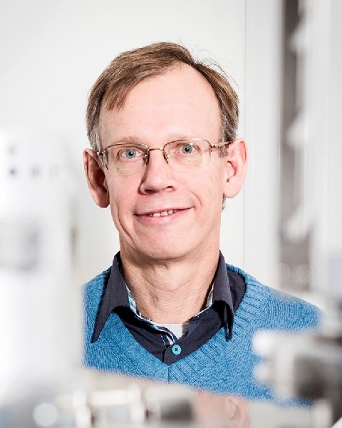 Jan Skov Pedersen
