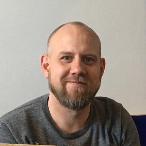 Henrik Korsgaard