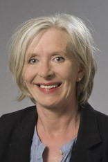 Birgitte Rasmussen Hornbek