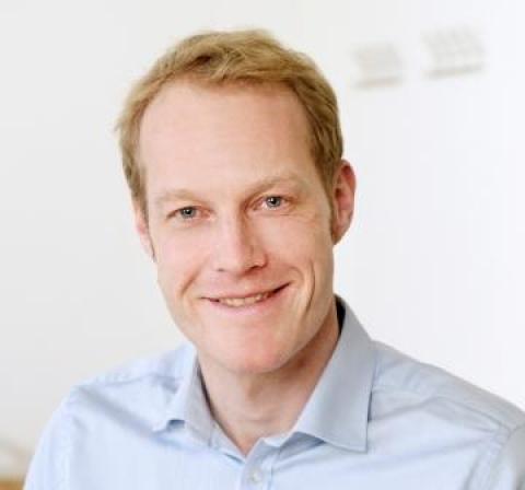 Lars Ditlev Mørck Ottosen
