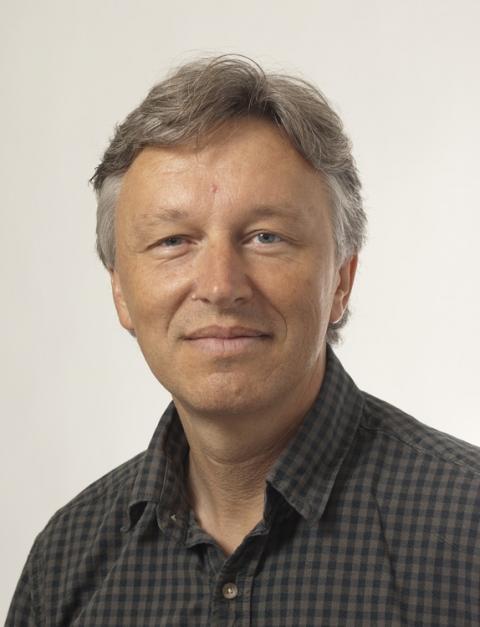 Mogens Sandø Lund