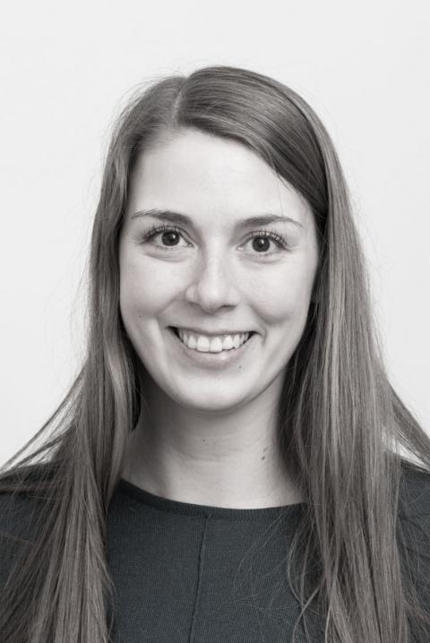 Anne Louise Hansen