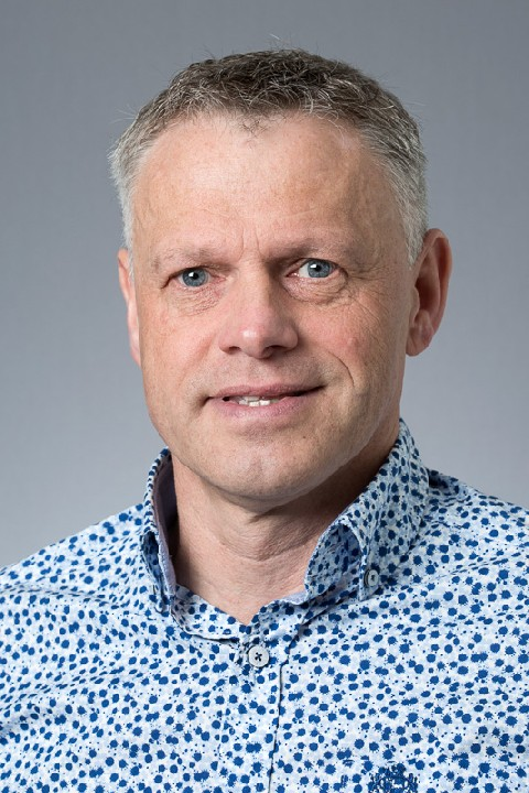 Martin Bjerring