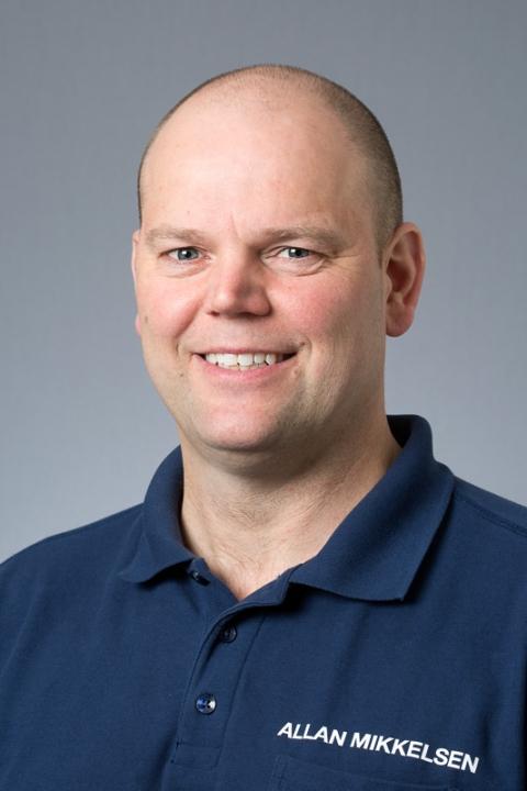 Allan Mikkelsen