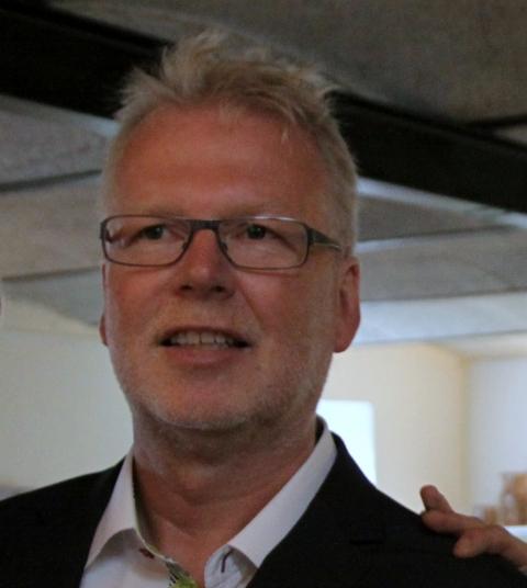Henning Slavensky