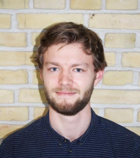 Jeppe Tranberg-Jensen