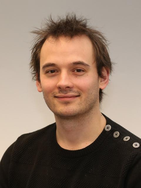 Kristian Torp