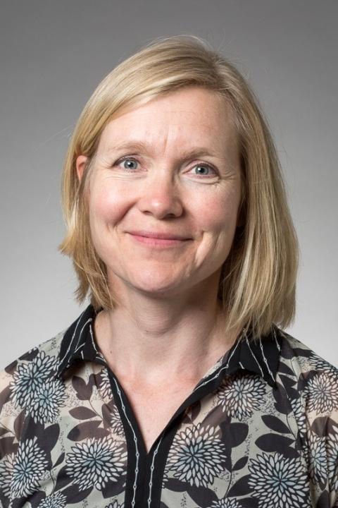 Tove Hedegaard Jørgensen