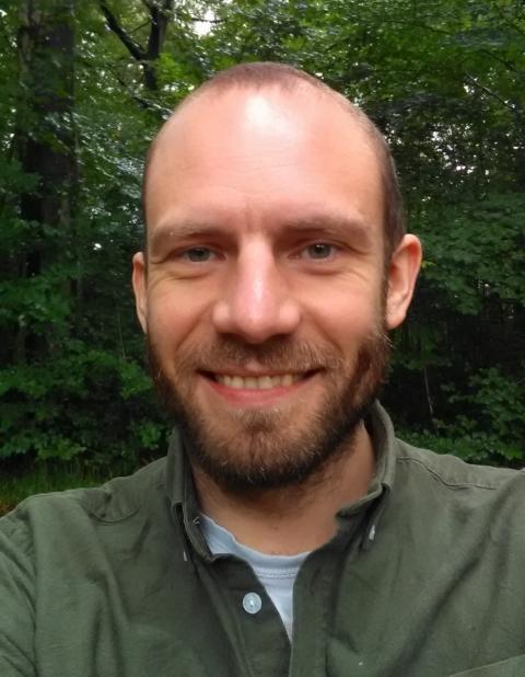 Nikolaj Bjerring Jensen