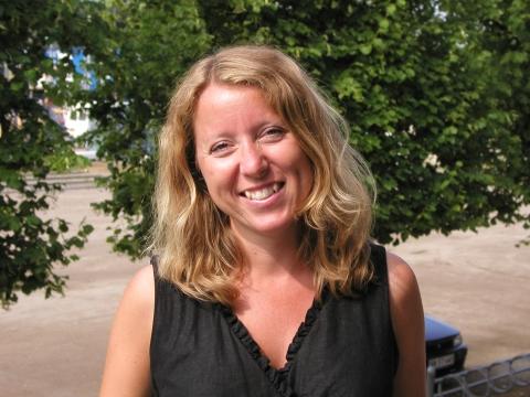 Linda Esmann Andersen