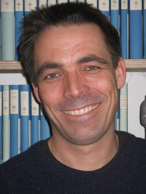 Jakob Krause-Jensen