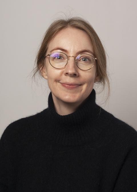 Kathrine Meinecke Christensen