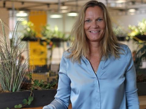 Annette Braad Christensen