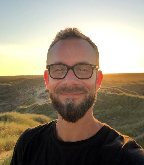 Michael Eilenberg