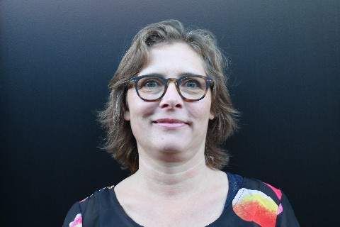 Susanne Elisabeth Nørskov