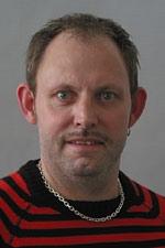 Jens Peter Sir Pedersen