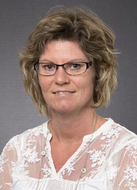 Susanne Hammer Samuelsen